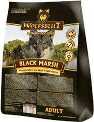 Wolfsblut Black Marsh by Dr. Pet