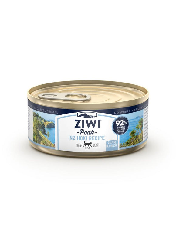 Ziwi Peak Moist Hoki For Cats
