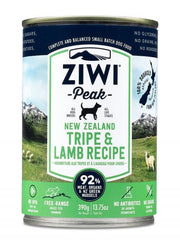 Ziwi Peak Moist Tripe & Lamb For Dogs