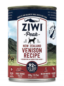 Ziwi Peak Moist Venison For Dogs