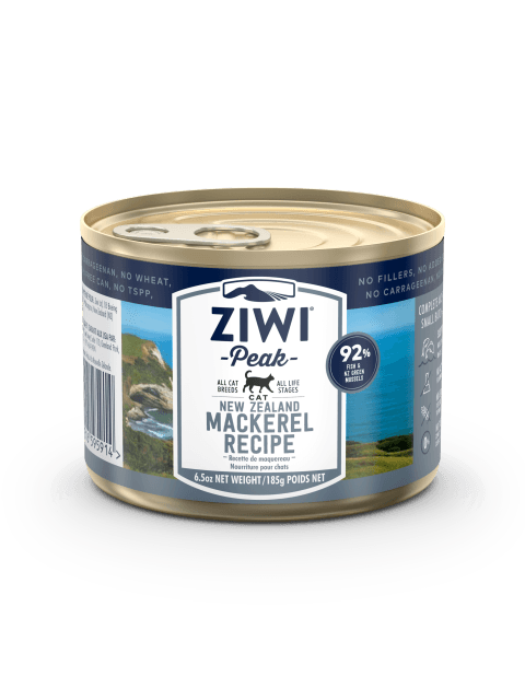 Ziwi Peak Moist Mackerel For Cats