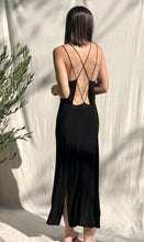 Load image into Gallery viewer, Low Back Detail Dress