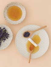 Load image into Gallery viewer, Lavender + Honey Lip Balm