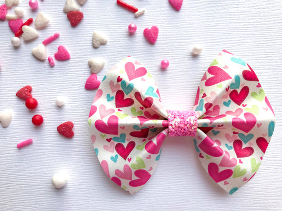 Bright Hearts Penelope Bow