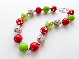 Grinch - Full Necklace Option