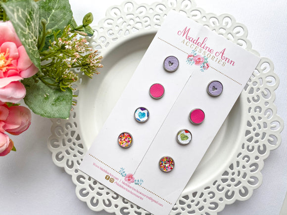 Playtime Earring Collection