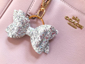 Dripping With Diamonds ~ Glitter Purse Charms