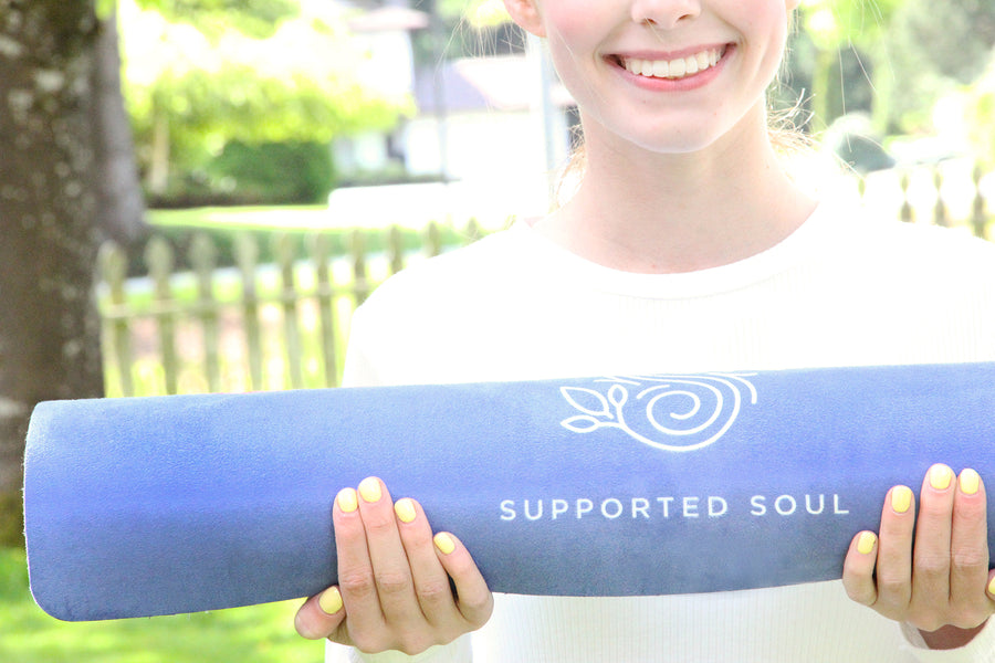 Supported Soul - Kids Yoga Mats