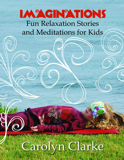 Relaxation Stories - Book