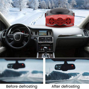 Portable Car Heater Defroster