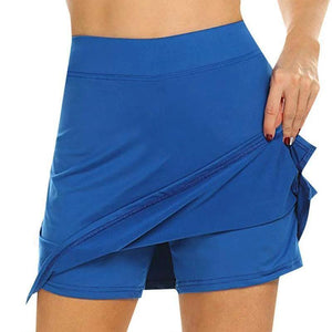 Anti-scratch Active Skirt