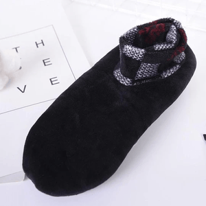 Non-slip Thermal Socks for Indoor Use