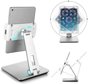 Tablet Stand Flexible Holder