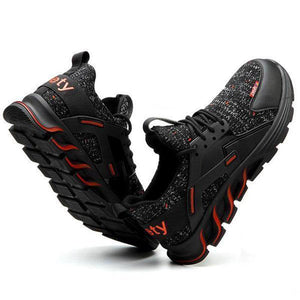 Sports & Non-slip Safety shoes