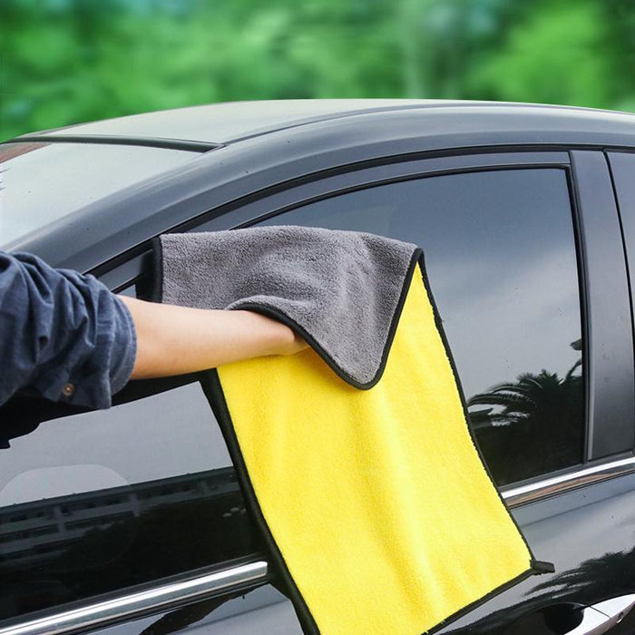 Professional Car Care Cleaning Wipes