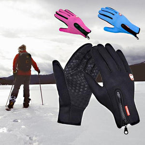 Touchscreen Windproof Warm Gloves