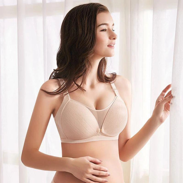 Lactation Support Bra