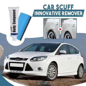 Innovative Car Scratch Remover