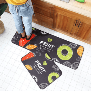Kitchen Non-Slip Carpet