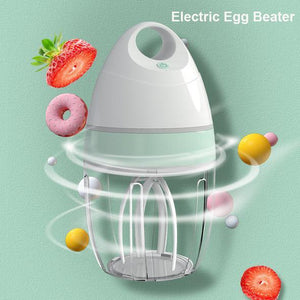 Magic Electric Egg-Beater