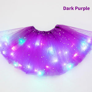 LED Skirt for Kids