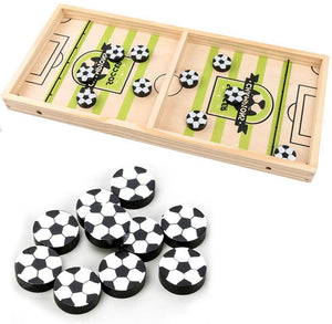 Fast Sling Puck Board Game