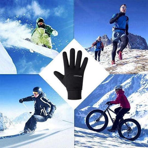 Outdoor Non-slip Waterproof Sports Gloves