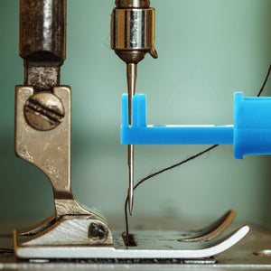 Automatic Threading Device for Sewing Machine