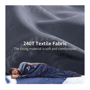 Sleeping Bag Liner and Camping Sheet
