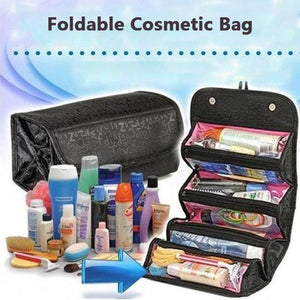 Functional Cosmetic Bag