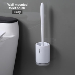 Modern Hygienic Toilet Brush