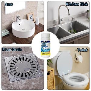 Sink and Drain Cleaner
