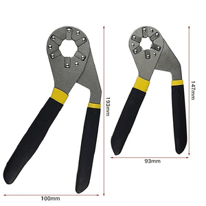 Multi-function Universal Hexagon Wrench