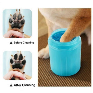 Pet Feet Washing Cup