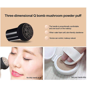 CC Cream Cushion Foundation