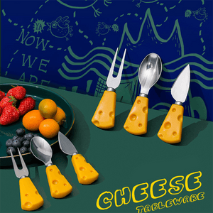Creative Cheese Style Tableware