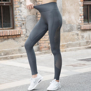 Breathable tight-fitting, quick-drying pants