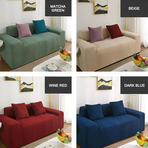 Eastic sofa cover 8 colors