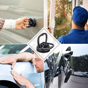 Car Dent Removal Puller Strong Suction Cup