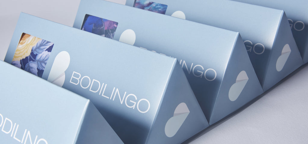 Bodilingo Packaging