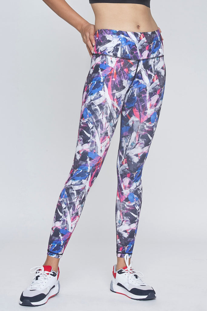 Colour Riot Workout Leggings