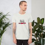 Short-Sleeve T-Shirt - King of the Streets