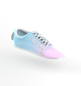 Modular component of shoe made from plastic wastes (All Colors)