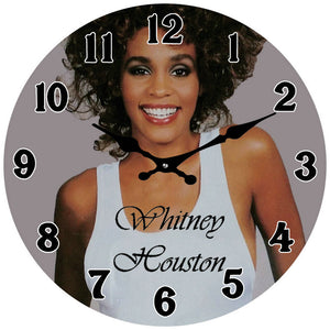 Clock - Whitney Houston
