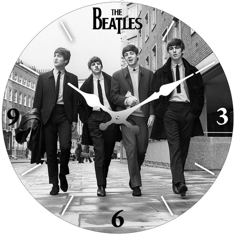 Clock - The Beatles