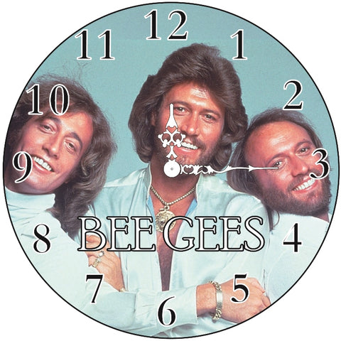 Clock - Bee Gees