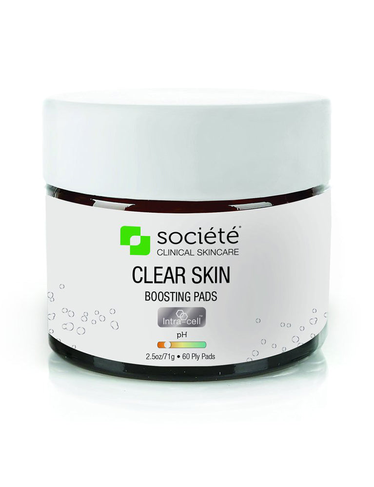 SKIN CLEAR BOOSTING PADS - Avante The Woodlands