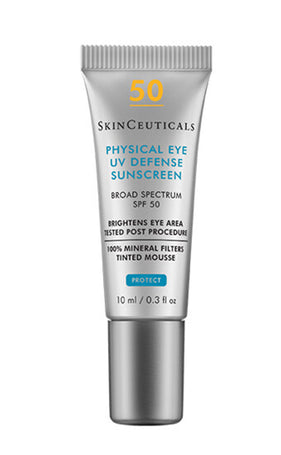 PHYSICAL EYE UV DEFENSE SPF 50