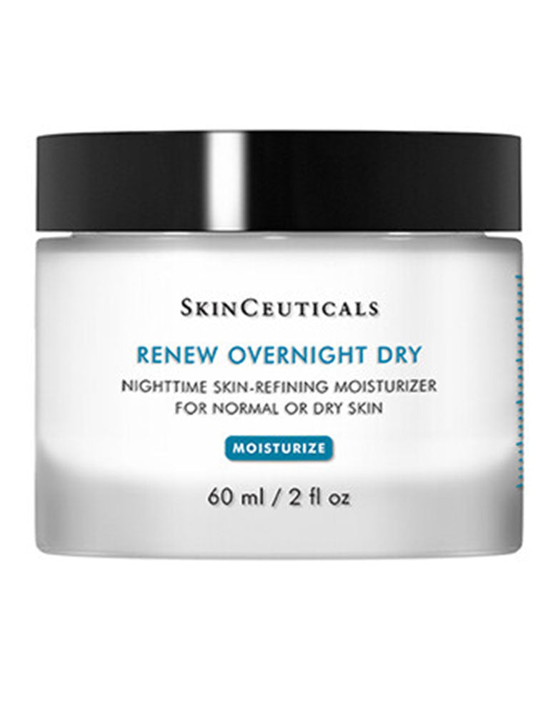 Ceuticals - Moisturizers - RENEW OVERNIGHT DRY - Avante The Woodlands