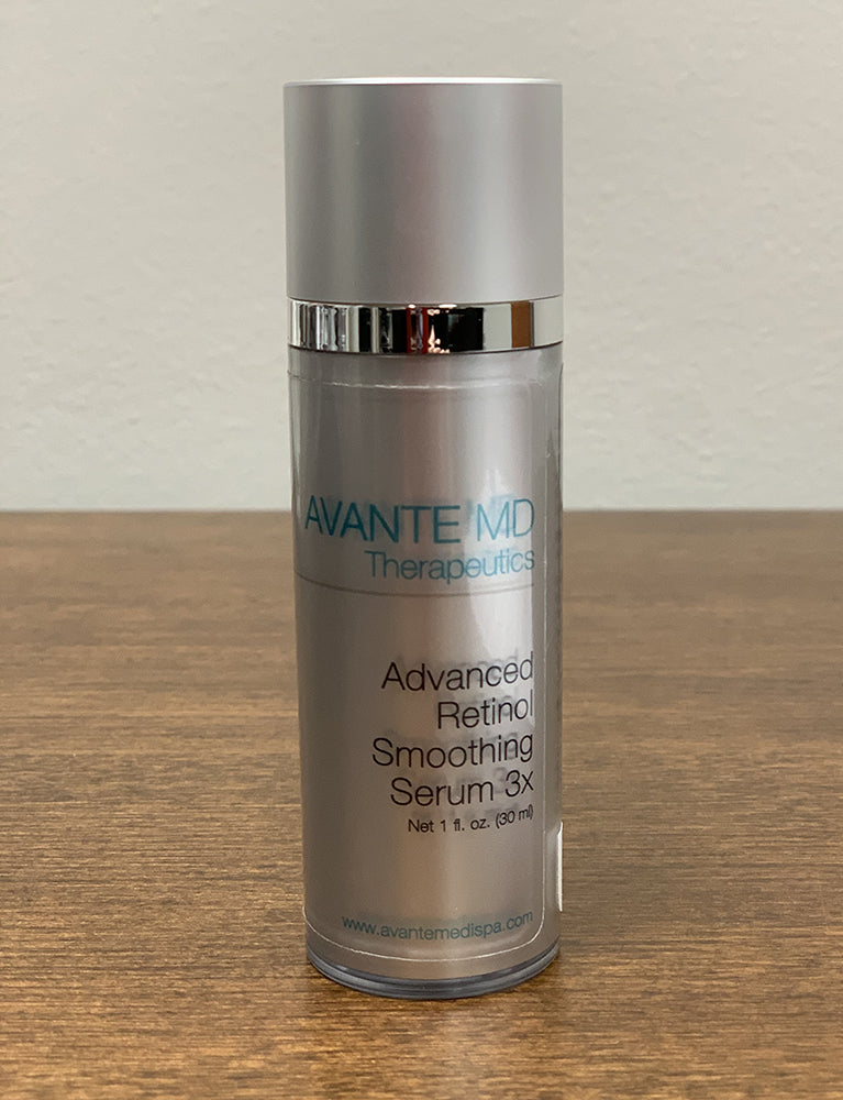 Restorative Moisturizer - Avante The Woodlands